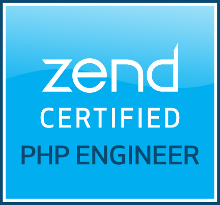 Zend PHP Certified Developer
